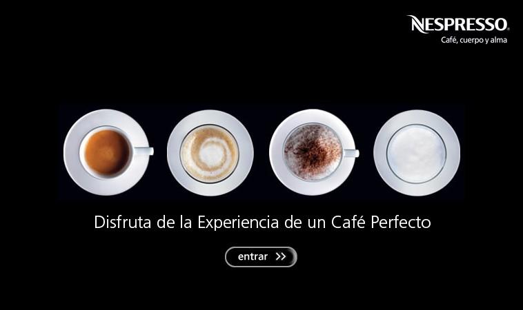 Momentos Nespresso