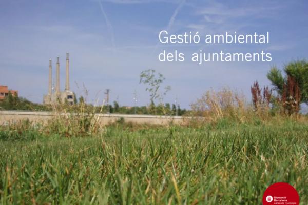 Videos dels Premis Medi ambient de la Diputació de Barcelona