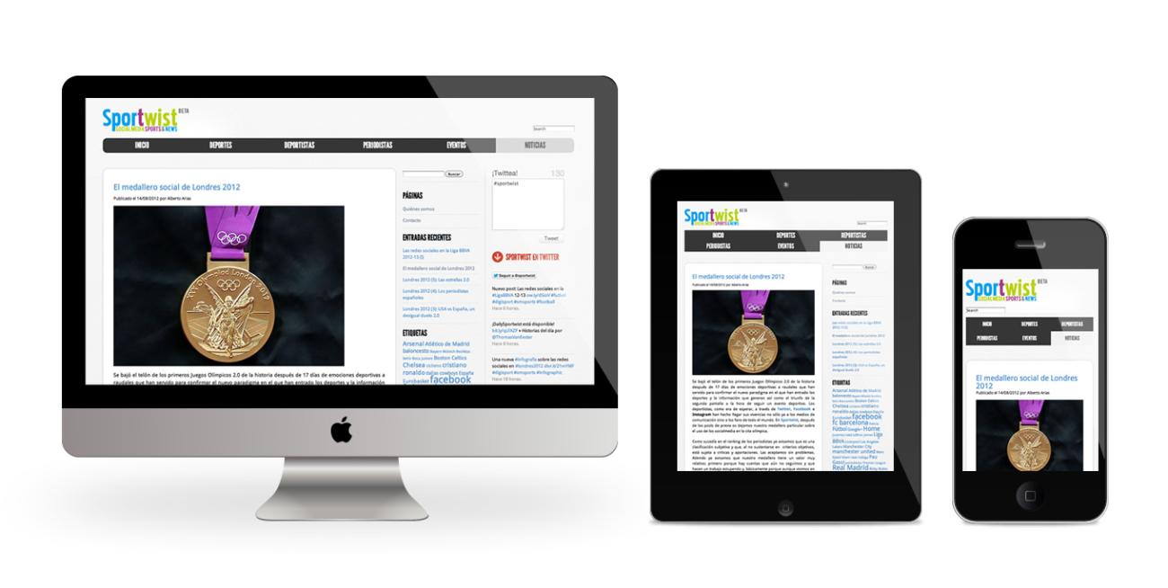 Web Sportwist