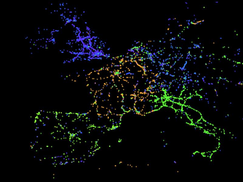 Mapr Autopistes Europa
